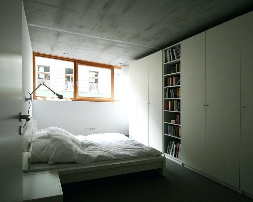 Die Elegant Schlafzimmer Quadratmeter Ideen Avec 6 Qm Schlafzimmer pertaining to dimensions 1024 X 815
