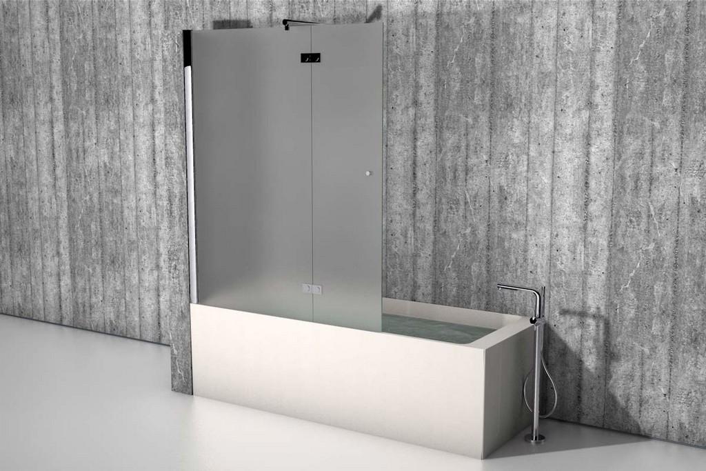 Duschwand Badewanne Nach Ma intended for dimensions 1200 X 800