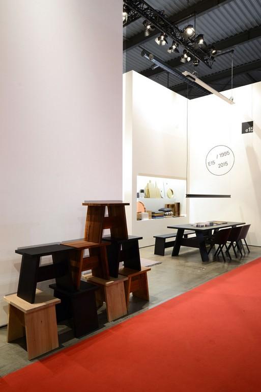E15 Fair Booth Philipp Mainzer At Salone Internazionale Del for dimensions 1179 X 1766