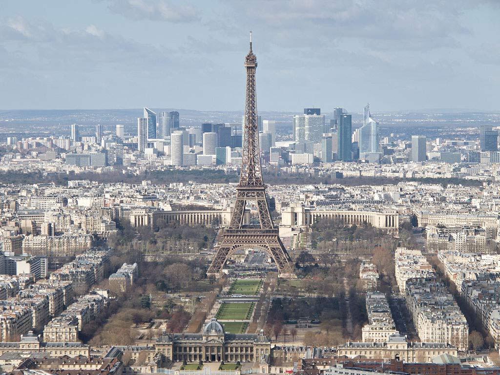Eiffelturm Faq Fragen Antworten Paris Mal Anders with regard to measurements 1024 X 768