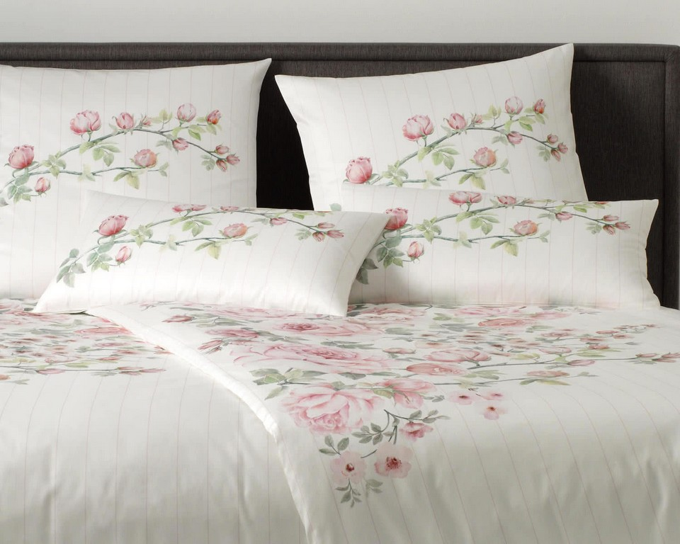 Elegante Comfort Bettwsche Princess Rose 2186 1 Slewo for dimensions 1499 X 1199