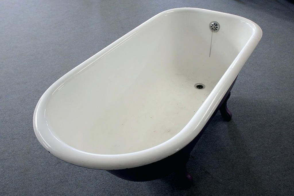 Badewanne Ausbessern