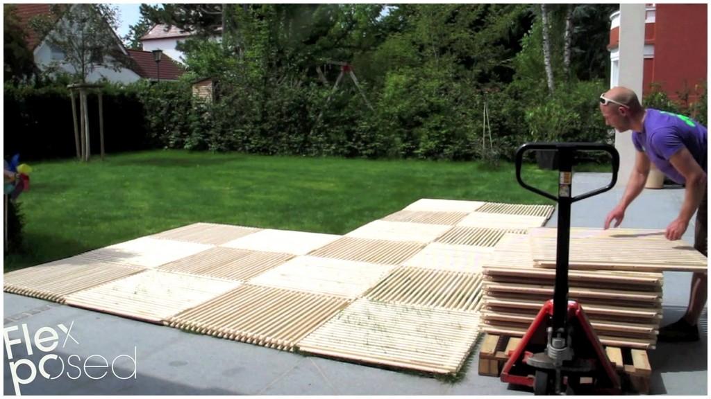 Entzckende Ideen Terrassen Holzplatten Und Phantasievolle regarding sizing 1920 X 1080