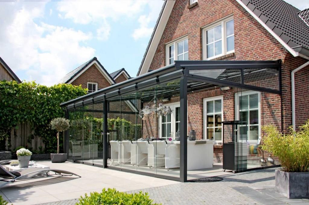 Erhardt Terrassenberdachungen Fensterkonzepte Schulze In Kln Porz with dimensions 1280 X 853