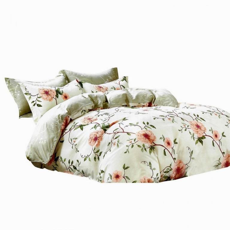 Essenza Home Pip Studio Jaipur Flower Khaki Bettwsche Von Pip throughout sizing 1275 X 1275