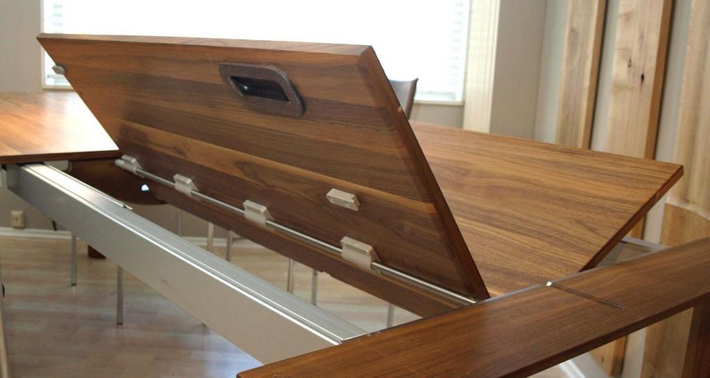 Esstisch Loft Esszimmerbanke Wood Premium Tisch In Eiche Mit inside size 1599 X 852