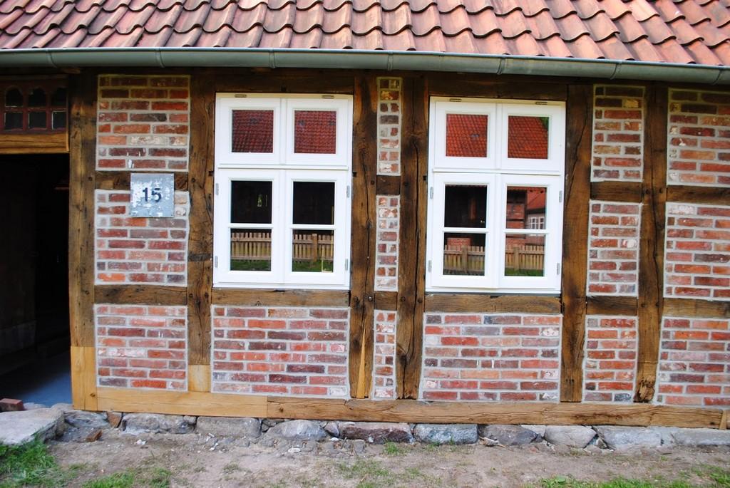 Fachwerkhaus Fenster Einbauen Wohn Design for sizing 1600 X 1071