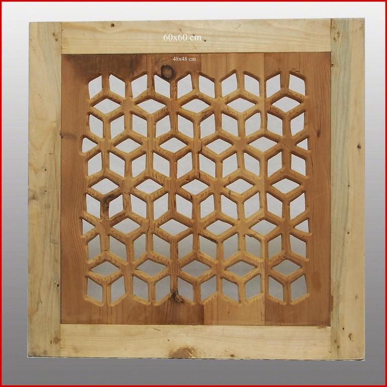 Fenster 60x60 223347 60x60 Cm Orientalische Handgearbeitet Holz in measurements 1200 X 1200