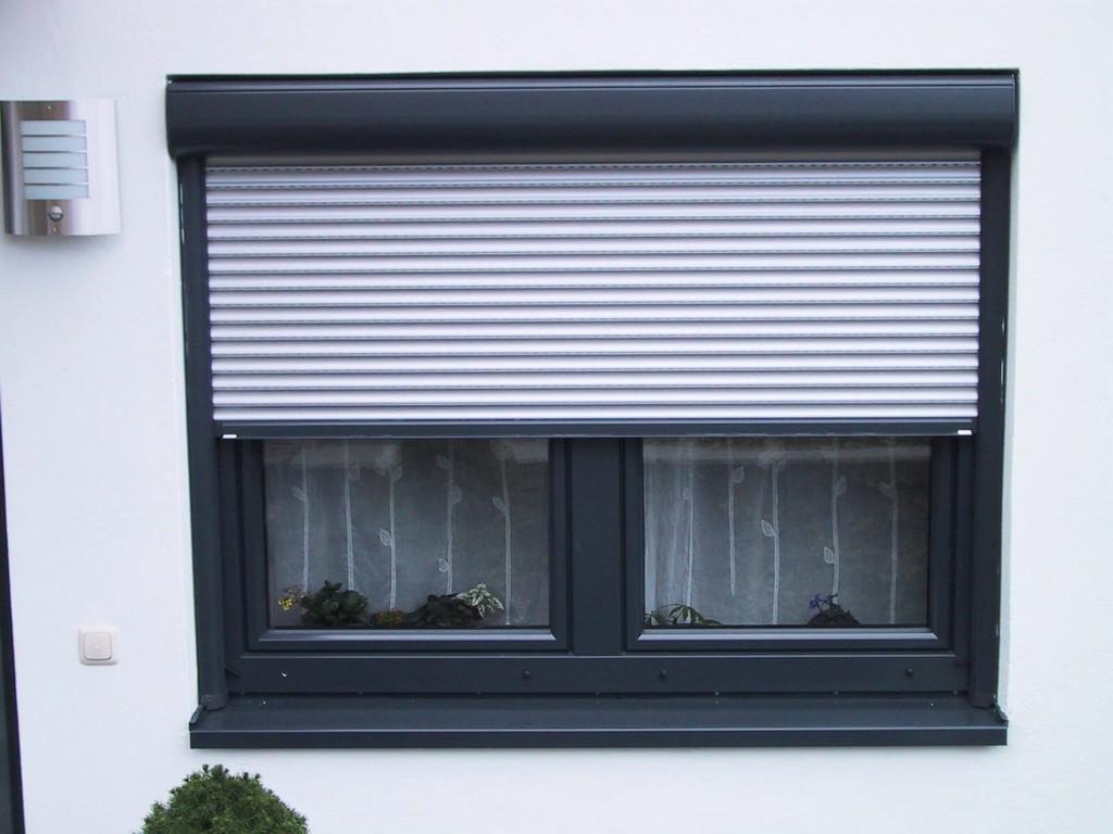 Fenster Anthrazit Ral 7016 Von Fenster Schmidinger in size 1600 X 1200