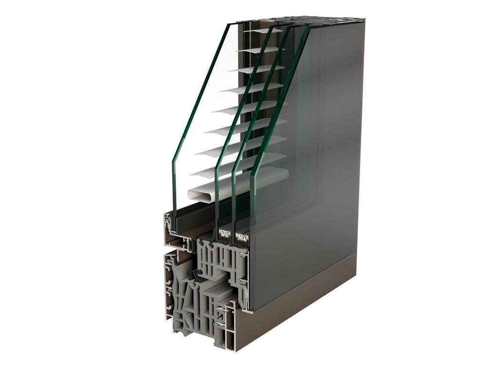 Fenster Mit Integrierter Jalousie Fenster Mit Innenliegender regarding measurements 2172 X 1600