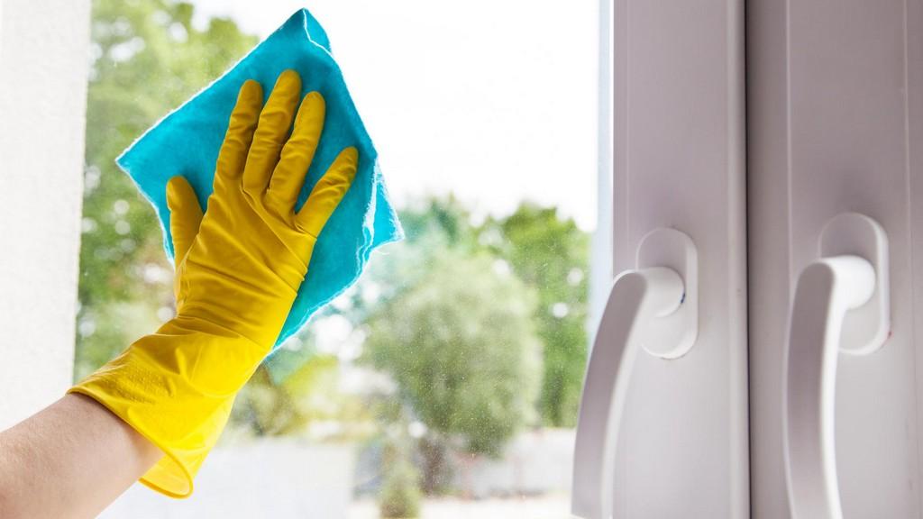 Fenster Putzen Ohne Schlieren Und Streifen for sizing 1920 X 1080