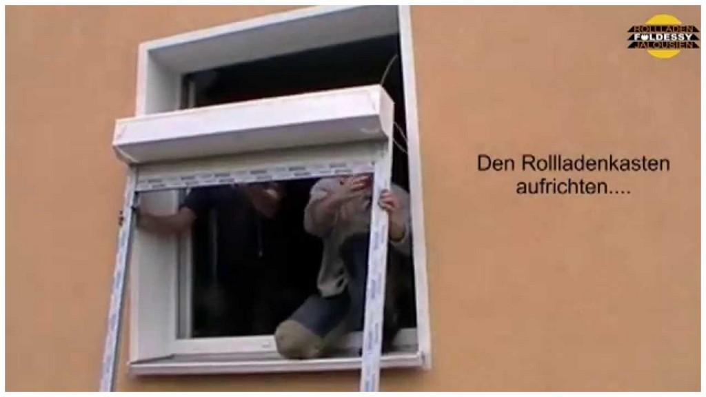 Fenster Selbst Einbauen 213108 Foeldessy Rollladen Fertigelemente throughout size 1280 X 720
