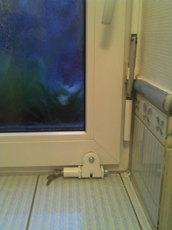 Fenster Und Balkontr Einbruchschutz Einbruchschutz Tipps Und within proportions 1936 X 2592
