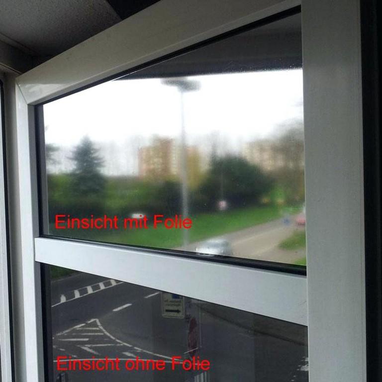 Fenster Verspiegeln Sichtschutz An Fensterscheiben inside sizing 1230 X 1230