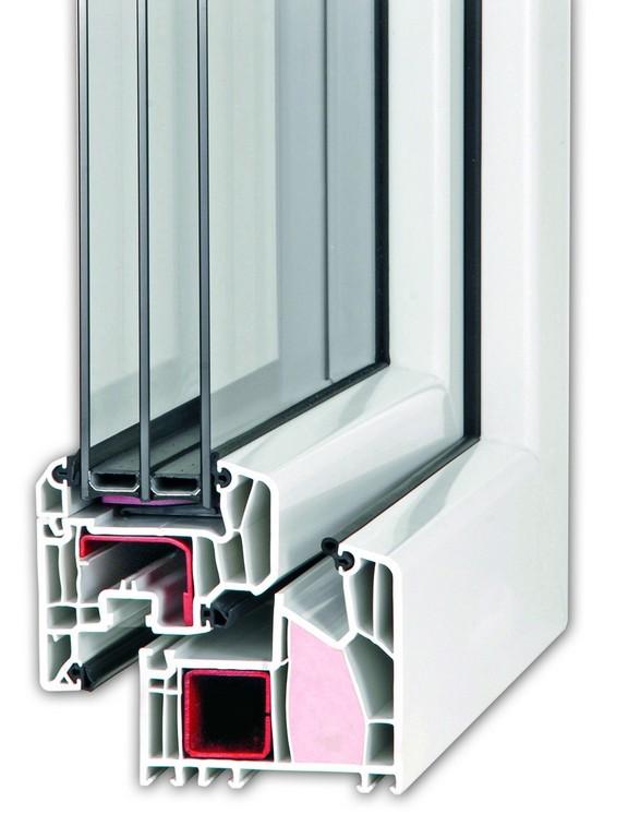 Fenster Wiedmann 3 Fach Verglasung for proportions 885 X 1181