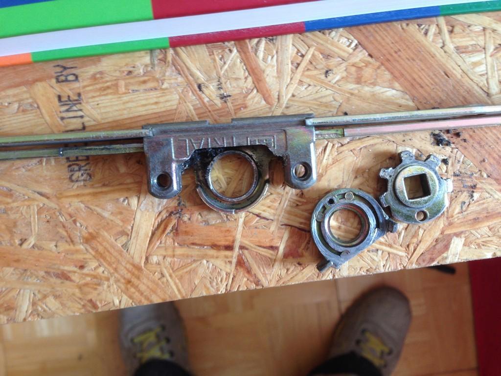 Fenstergetriebe Kaputt with regard to dimensions 3264 X 2448