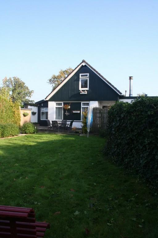 Ferienhaus Antje Mit Eigenem Eingezunten Garten In Holland throughout proportions 800 X 1200
