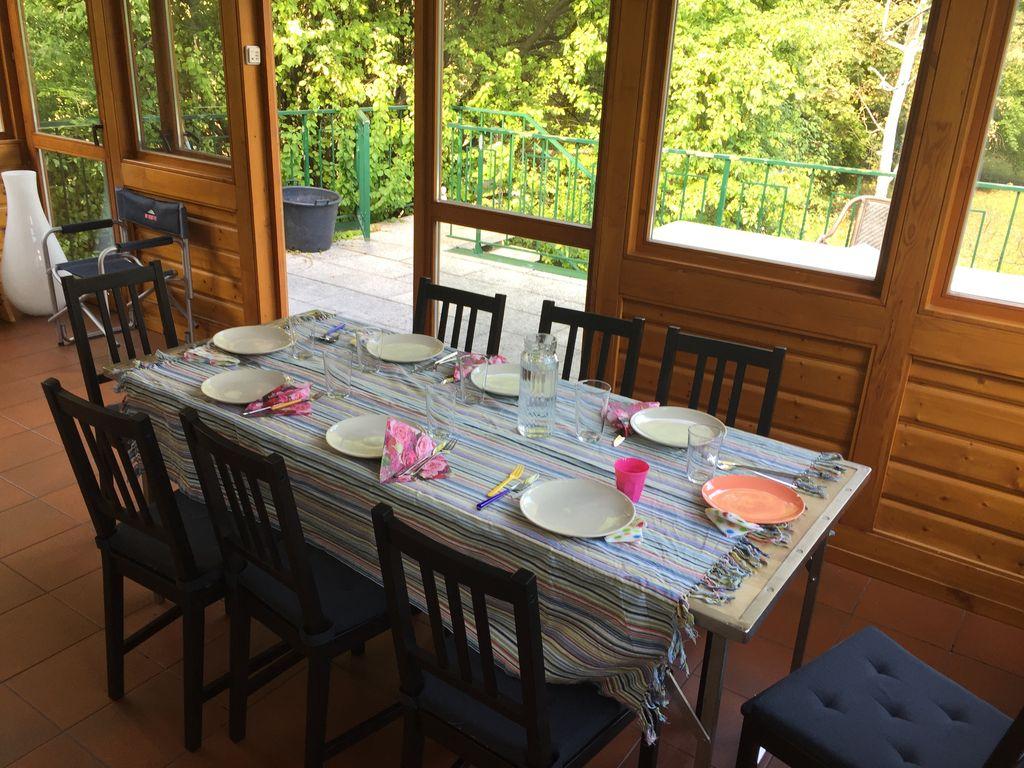 Ferienhaus Wien Familienfreundlich Mit Gr Homeaway with regard to size 1024 X 768