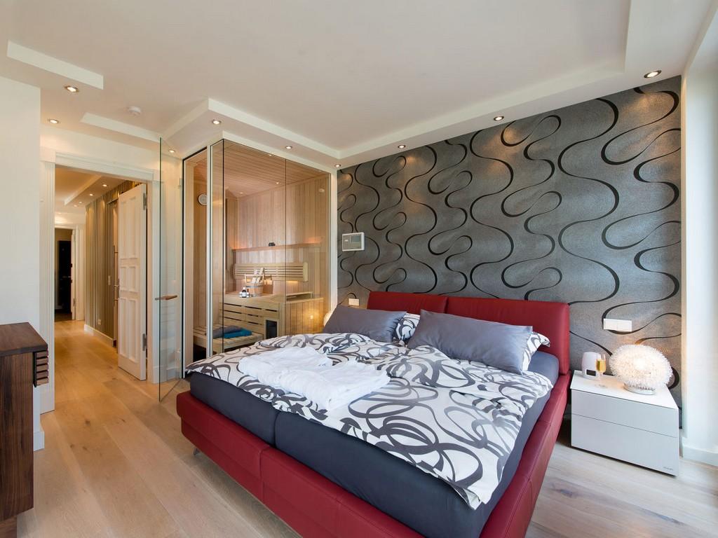 Ferienwohnung Wellness Suite Meine Auszeit In Der Villa Amalie inside size 1200 X 900