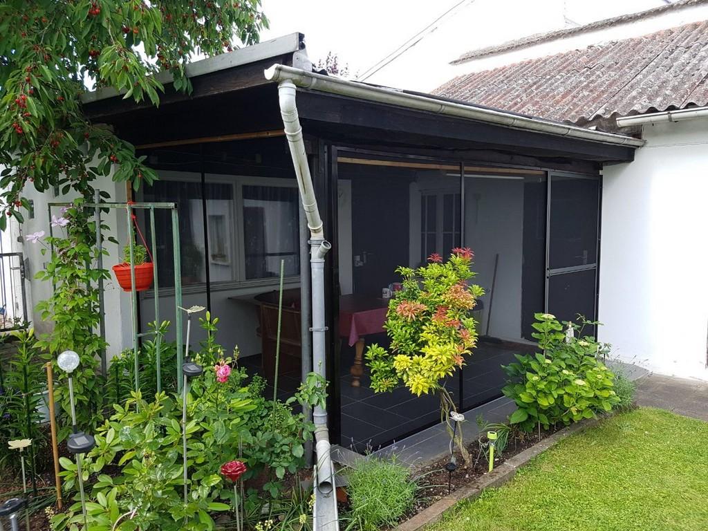Fliegengitter Als Insektenschutz Fr Ihren Balkon Und Ihre Terrasse pertaining to dimensions 1280 X 960