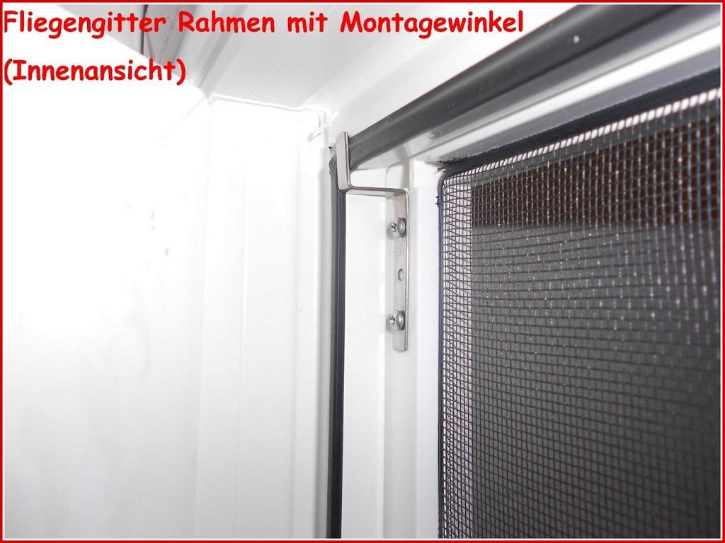 Fliegengitter Fenster Mit Rahmen 270186 Fliegengitter Fenster Mit throughout sizing 1486 X 1115