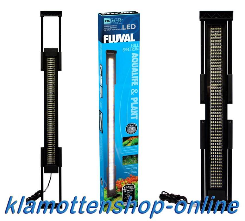Fluval P24 P36 P48 Led Leuchtbalken Aquarium Beleuchtung within size 1000 X 900