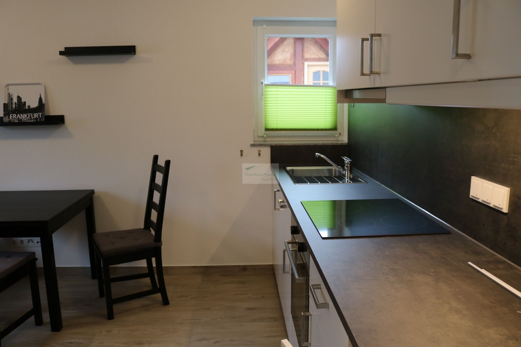 Frankfurt Niederursel 2 Zimmer Wohnung 4621 Wohnraumagentur pertaining to dimensions 2976 X 1984