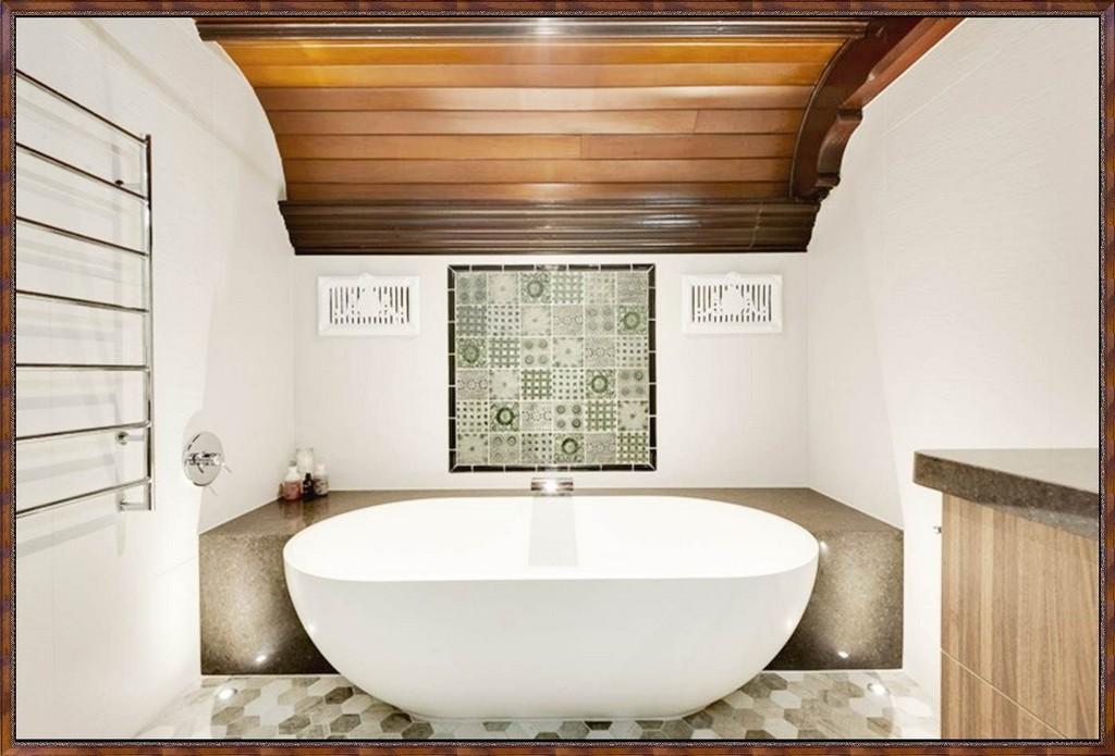 Freistehende Badewanne Halb Einbauen 1400950 Bder in size 1400 X 950