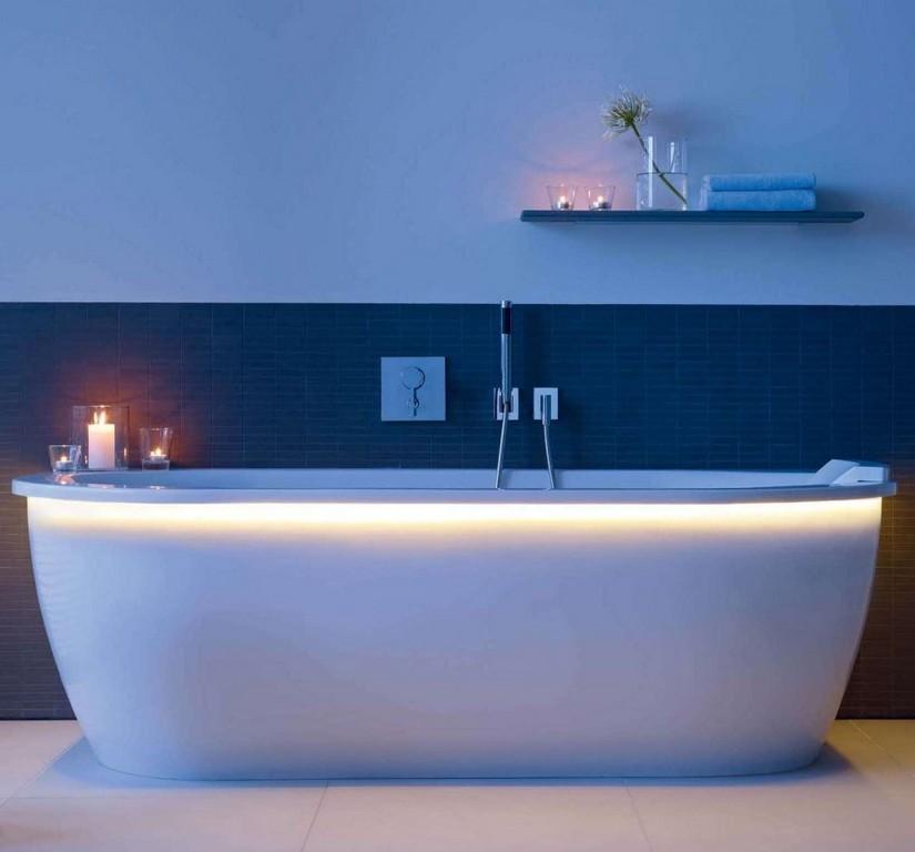 Freistehende Badewanne Wannen Oval Eckig Rund My Lovely Bath regarding dimensions 1024 X 953