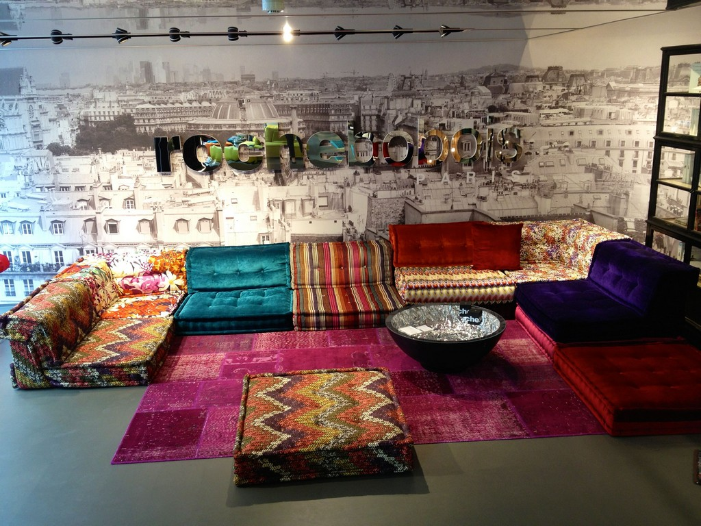 From The Roche Bobois Showroom In Mnich Von Der Tann Strae The inside size 3264 X 2448