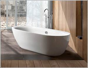 Gallery Of Armatur Freistehende Badewanne Grohe Badewanne Hause within proportions 1386 X 1068