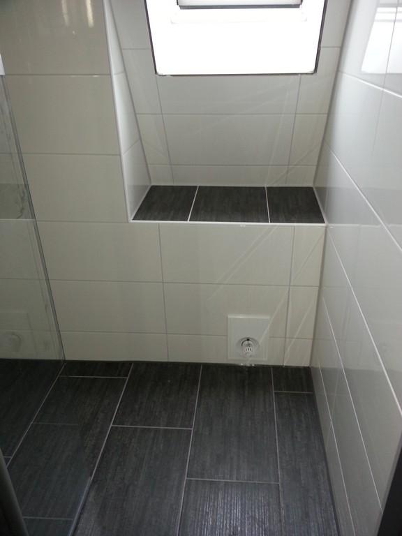 Gerd Nolte Heizung Sanitr Badezimmer Anthrazit Dusche Mit for sizing 2448 X 3264