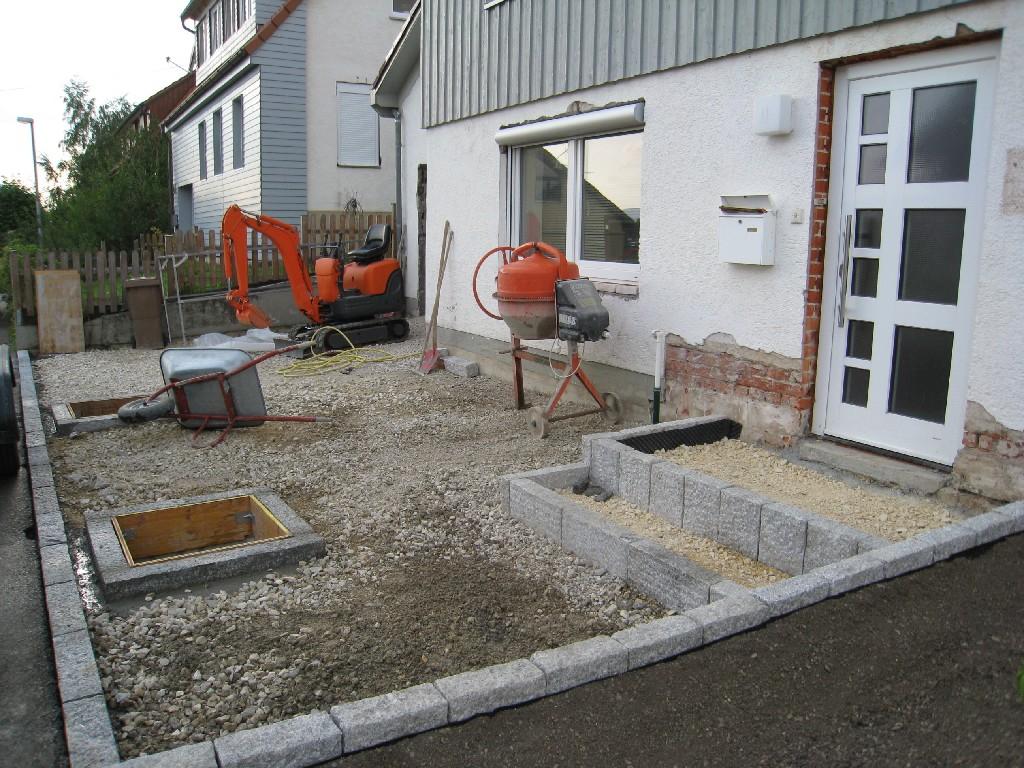 Granit Randeinfassung Mischungsverhltnis Zement for measurements 1024 X 768