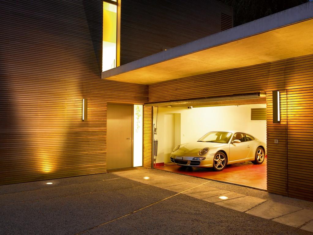Gutes Licht Fr Garage Und Carport with size 5436 X 4080