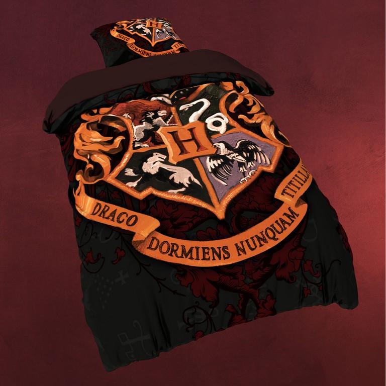 Harry Potter Hogwarts Wappen Bettwsche Elbenwald regarding proportions 2560 X 2560