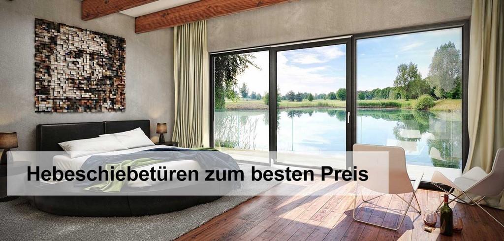 Hebeschiebetr Hst Nach Ma Kaufen Preise Materialien intended for size 1500 X 717