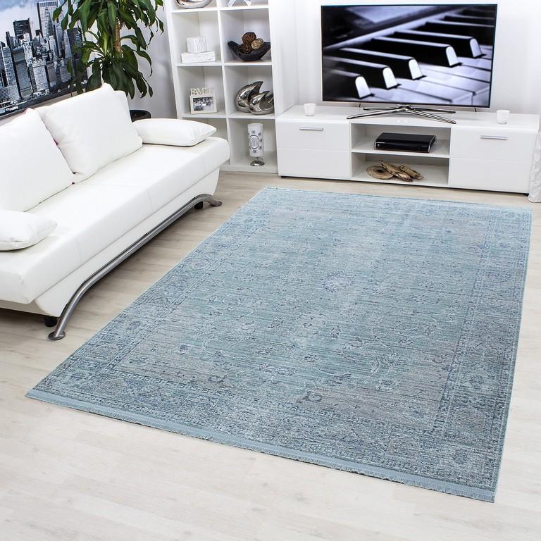 Hochwertige Luxus Kurzflor Teppiche Empera Quantum Fr Wohnzimmer in proportions 1500 X 1500