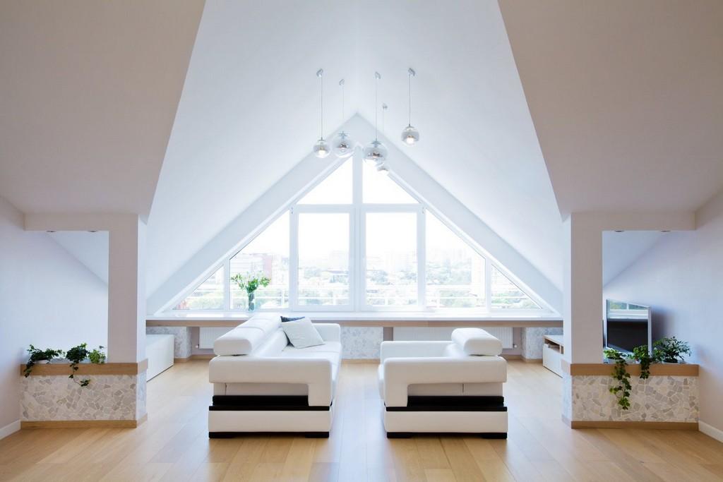 Hohe Decken Ausnutzen Und Einrichten Zuhause Bei Sam for size 1500 X 1000