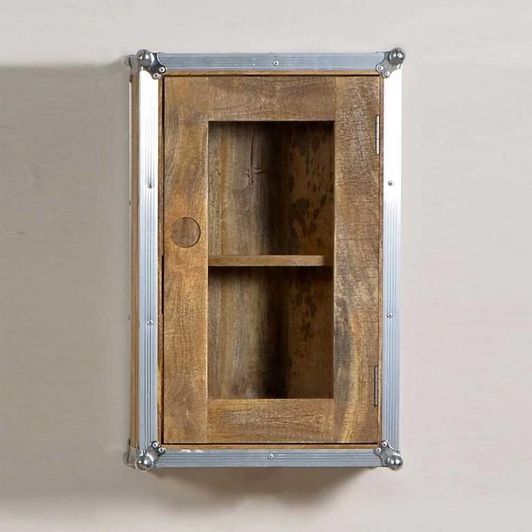 Holz Hngeschrank Fascination Mit Aluprofil Pharao24de with measurements 1000 X 1000