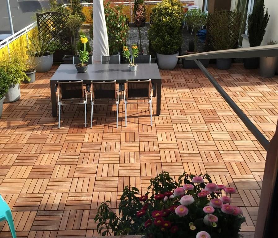 Holzfliesen Fr Garten Balkon Und Terrasse Im Vergleich with proportions 1080 X 925