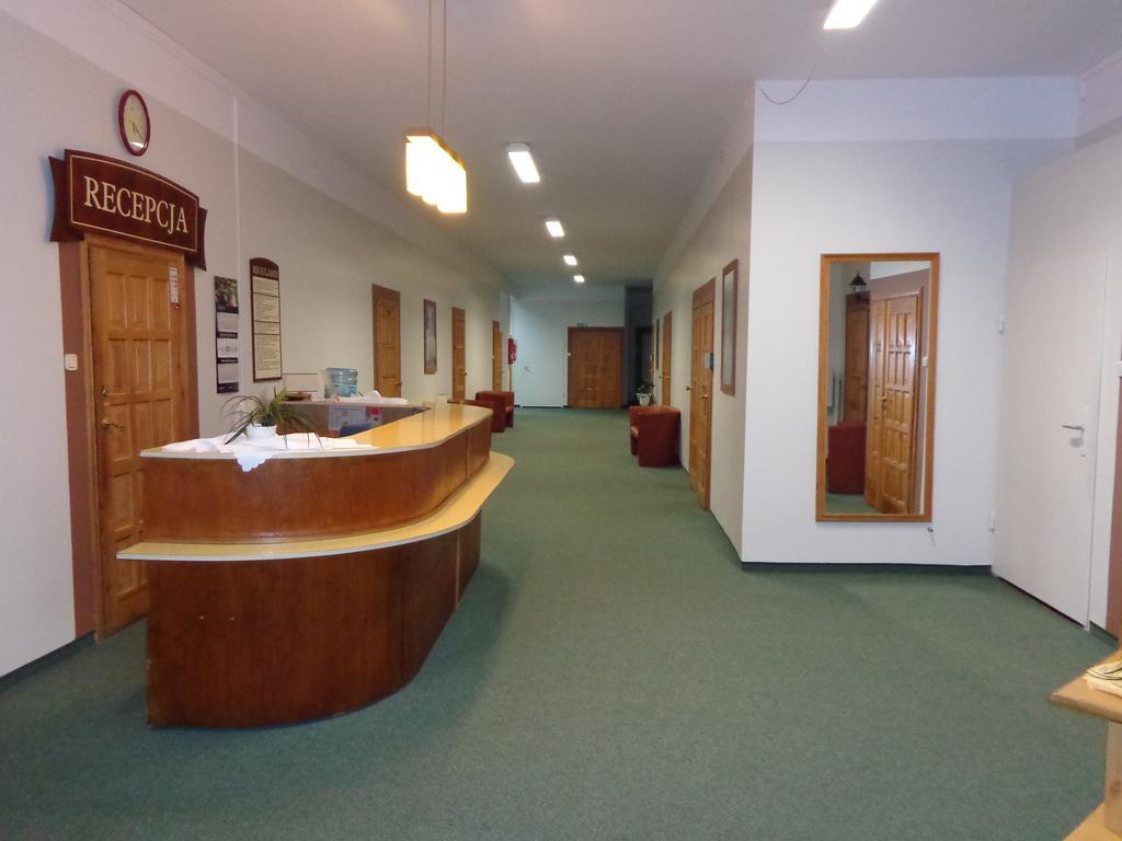 Hotelik Elka Sen Polen Stettin Booking in size 1024 X 768