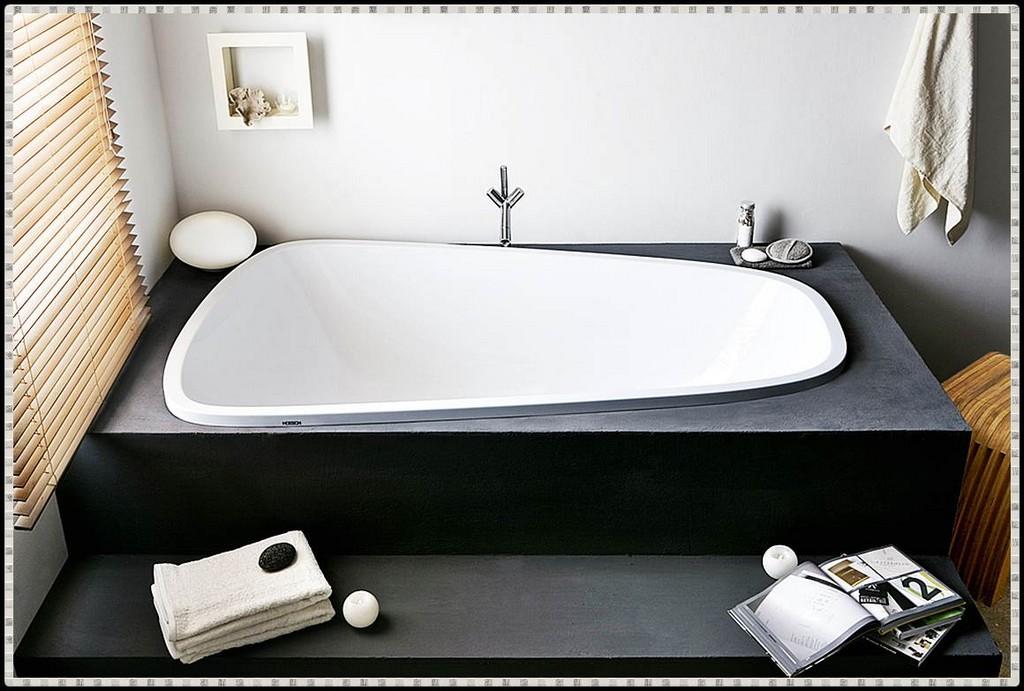 Hsch Badewanne Ideen Fr Zu Hause throughout proportions 1160 X 783
