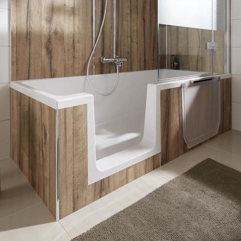 Hsk Dusch Wanne Dobla 160 Oder 170 Cm Badewanne Mit Tr Mit Einstieg pertaining to size 1000 X 1000