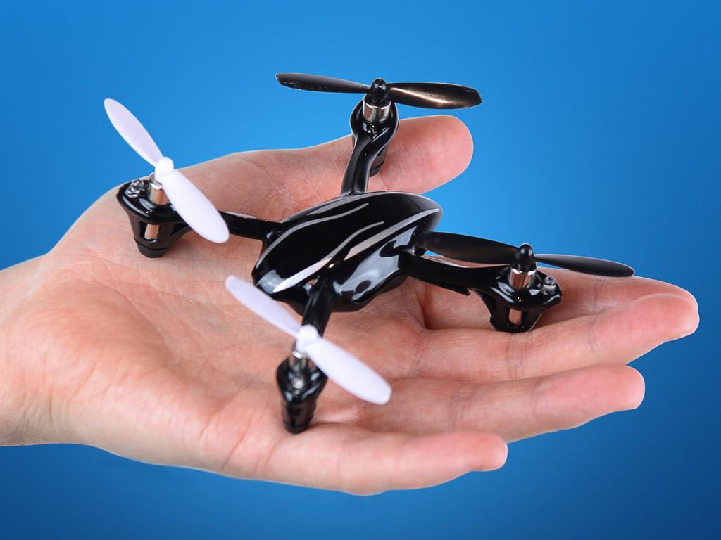 Hubsan X4 Mini Quadcopter Coolstuff inside dimensions 1200 X 900