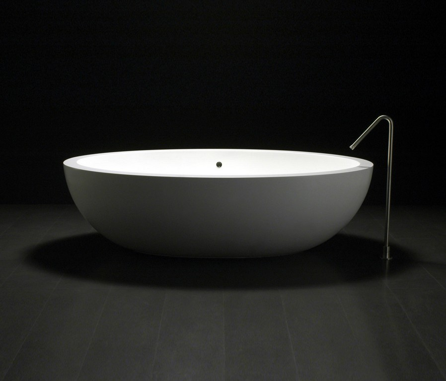 I Fiumi Bathtubs From Boffi Architonic pertaining to size 1770 X 1513