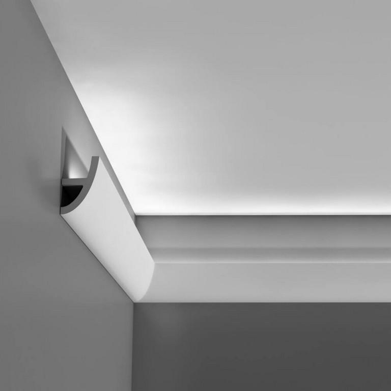 Indirekte Beleuchtung Durch Lichtleisten Stuckleistenprofide with regard to size 1000 X 1000