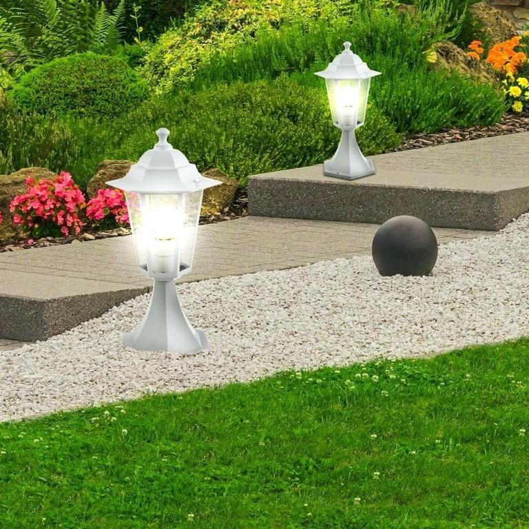 Innenarchitektur Aussenbeleuchtung Garten throughout dimensions 1000 X 1000