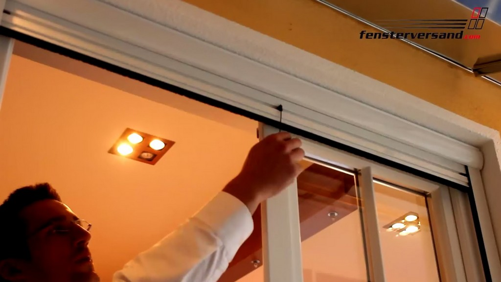 Insektenschutz Fr Fenster Tren Produktvideo Fensterversand inside size 1920 X 1080