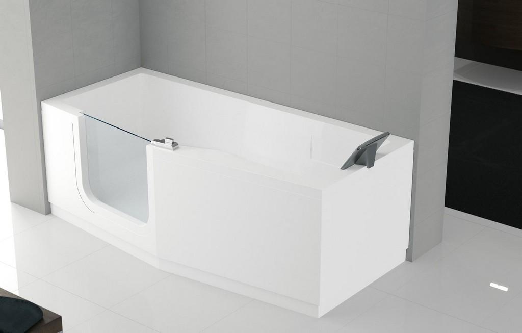 Iris Novellini Badewanne Elements inside proportions 1600 X 1020