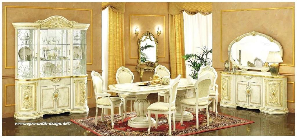 Italienische Mbel Wohnzimmer 524613 Nett Italienische Stilmbel intended for dimensions 1334 X 621